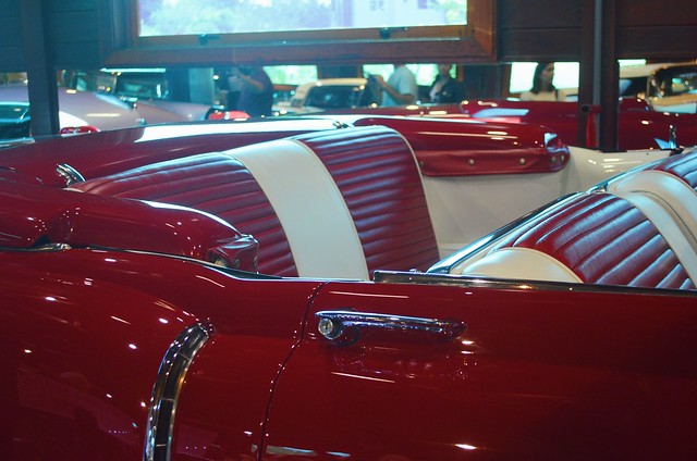 Hollywood Dreams Cars, Gramado - RS {agosto 2015}