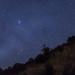 Pleiades and Taurus