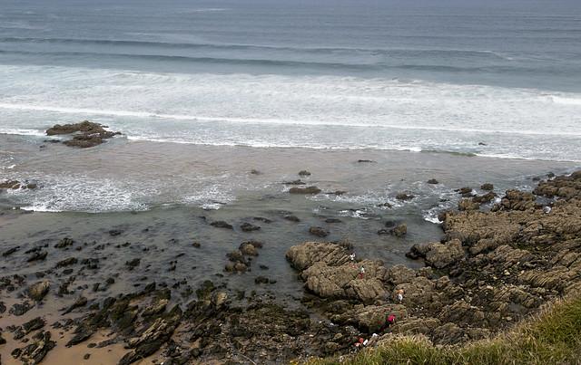 Playa de Bakio, País Vasco