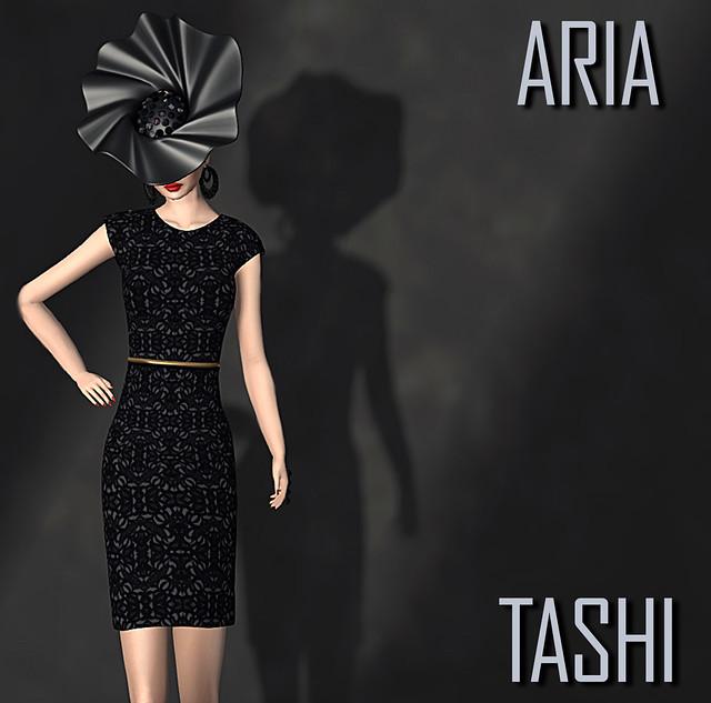 TASHI Aria