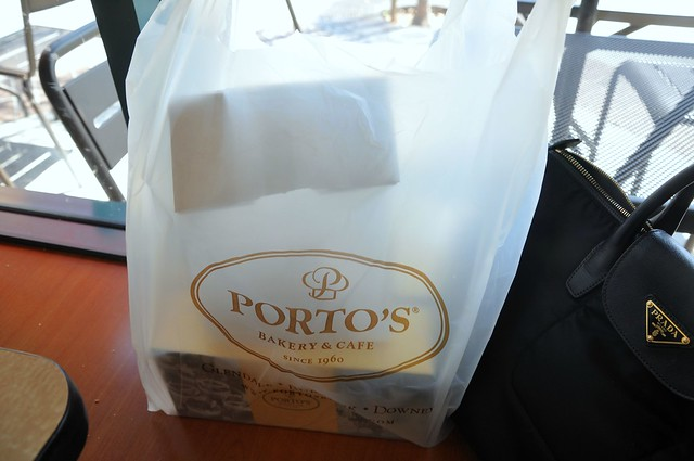 Porto's Bakery and Cafe