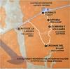 """Voici donc le plan du chemin et demain je vous montrerai les """"aves de la laguna"""", les oiseaux. by Barbara DALMAZZO-TEMPEL"""