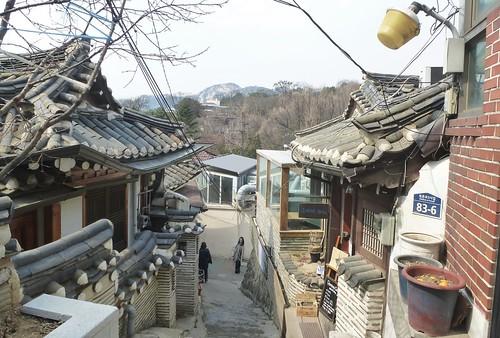 Co-Seoul-Hanok-Bukchon village (2)