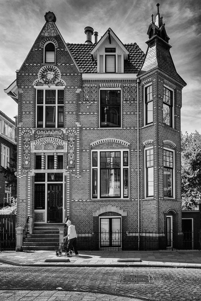 Old Dutch and the House