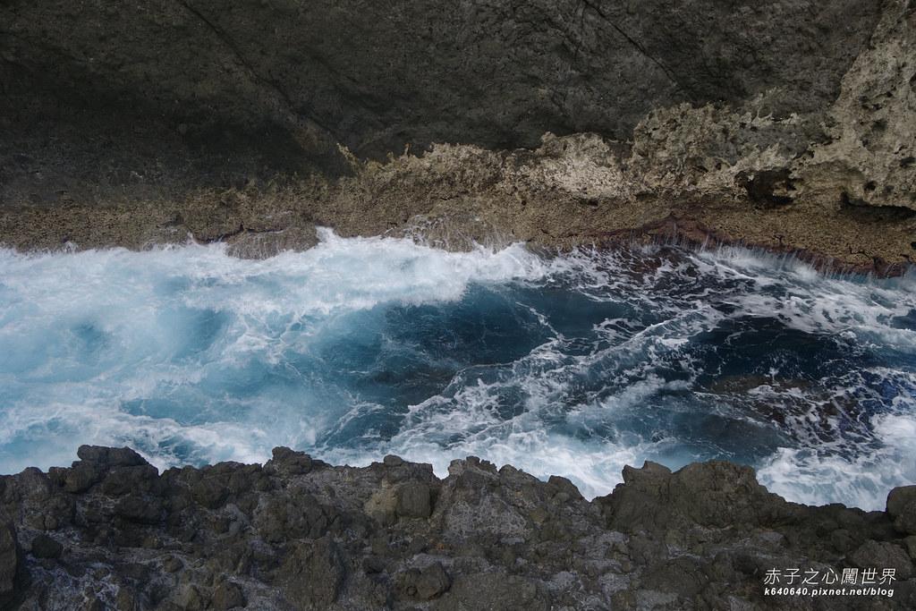 蘭嶼秘境12