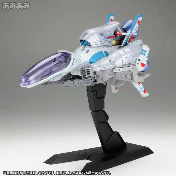 橫向卷軸射擊遊戲「 R-TYPE FINAL」 R-9A機體 組裝模型【再次販售!】