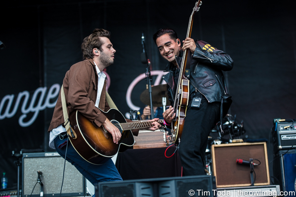 Lord Huron @ Landmark Music Festival-14