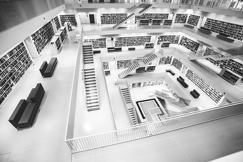 Bücherwelt