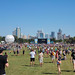 Every ACL, the Austin skyline is just a little bit different by Lars Plougmann