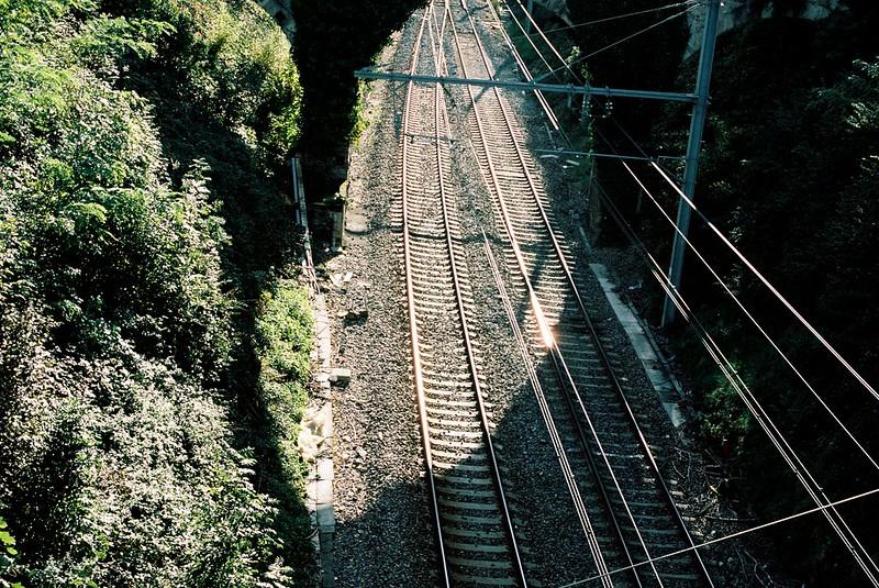 Train Firminy Givors Ville Le