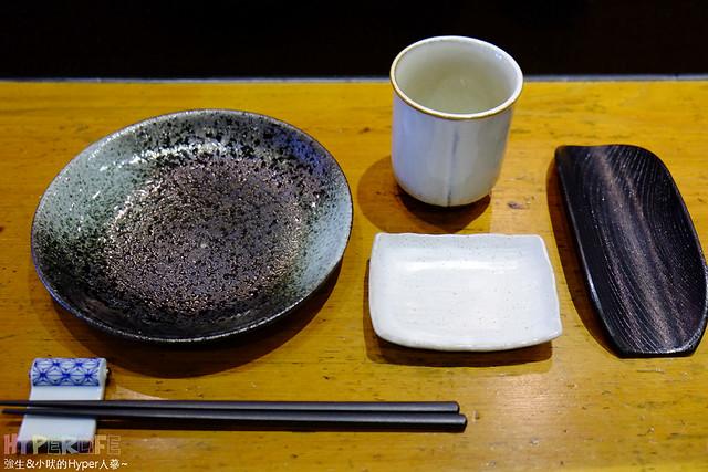 2015.10 台中金鮨日本料理