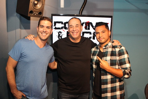Bar Rescue's Jon Taffer on the Covino & Rich Show