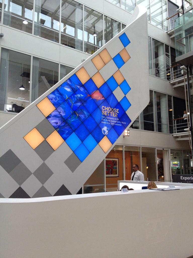 SAP Atrium