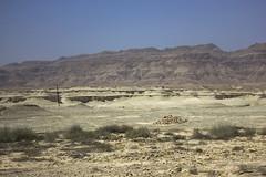 Dead Sea & Jordan Rift Valley 021