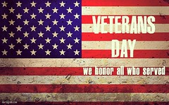 Thank you brave veterans for all you've done on behalf of myself, my family, my friends and our country!! We are eternally grateful:pray: Much love to you and yours.  #VeteransDay2015 #GratitudeForVeterans #ASpecialThankYou