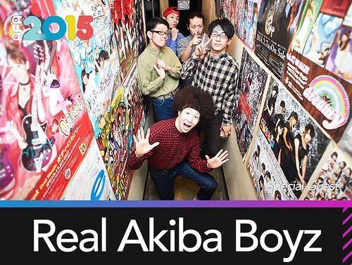 AFA15_Special_Guests_Real_Akiba_Boyz