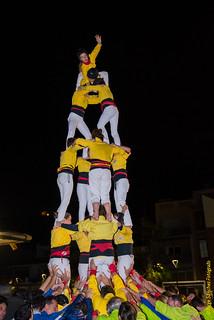 2015.11.22 Diada Baronia de l'Eramprunya, Sant Sant Climent del Llobregat-12