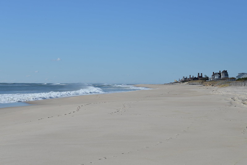 Hampton Beach - Southampton Long Island