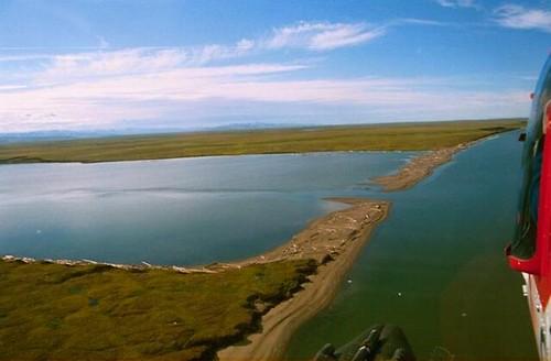 Yukon Coast