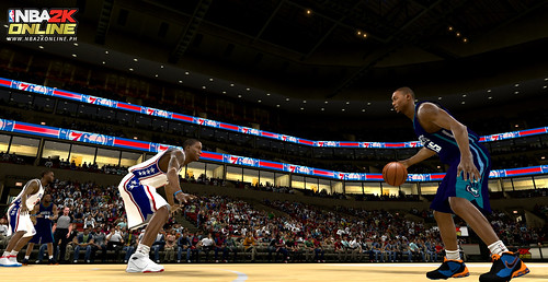 NBA2K Online - OBT PR Image - 1