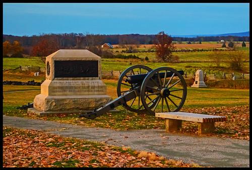 Cowan's NY Artillery