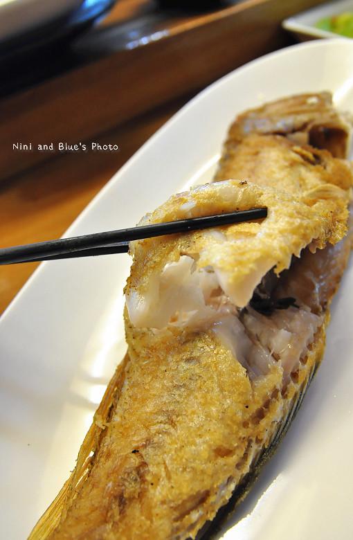 台中日式料理海鮮居酒屋海人28