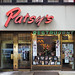 """PATSY'S RESTAURANT from our book """"Store Front II-A History Preserved"""" by James and Karla Murray Photography"""