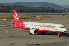 TC-ATY Airbus A321-211 A321 > KKK