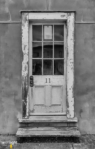 P365 D20 - Waipu Door
