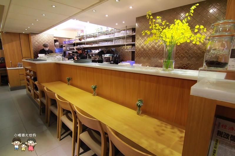 佐曼咖啡館 013