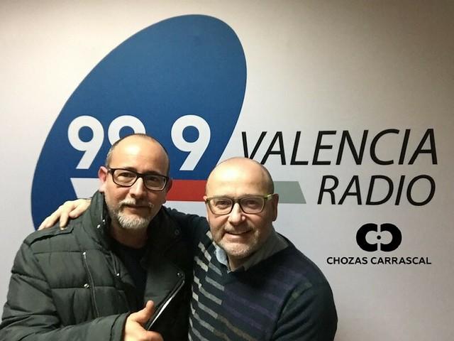 Chozas Carrascal todo irá bien Paco Cremades la música de su vida las 5 de Oscar de Les