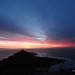 Dawn Clouds, Swansea. by anthony.dyke1