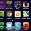 Legit Google Maps for iPhone... by aerovish