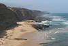 Playa de Magoito, Portugal