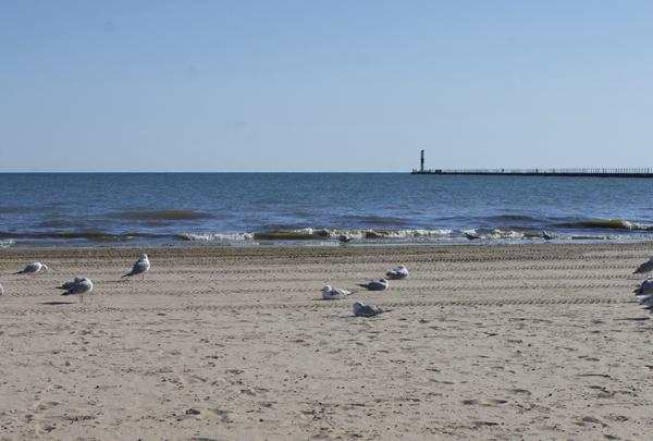 ontario beach