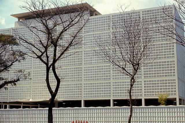 SAIGON 1960s by art_photo - U.S. Embassy