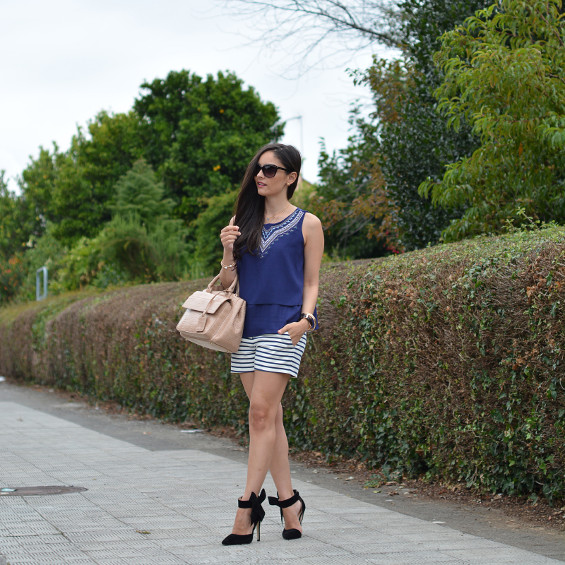 zara_ootd_chicwish_shorts_choies_como combinar_01