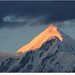 Sunset in Himalaya, India by My View Reflex