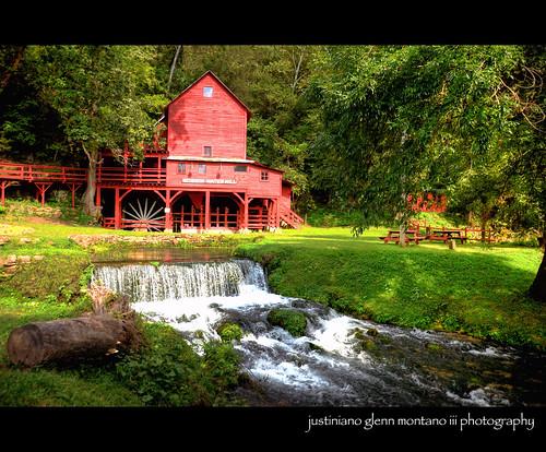 mill creek spring mark glenn dora missouri twain bryant hdr montano ozark hodgson grist 1861 1897 carool justiniano