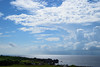 Cape Manza in Okinawa, Japan by Jin Abe