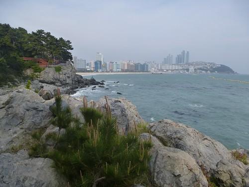 Co-Busan-Plage Haeundae (11)