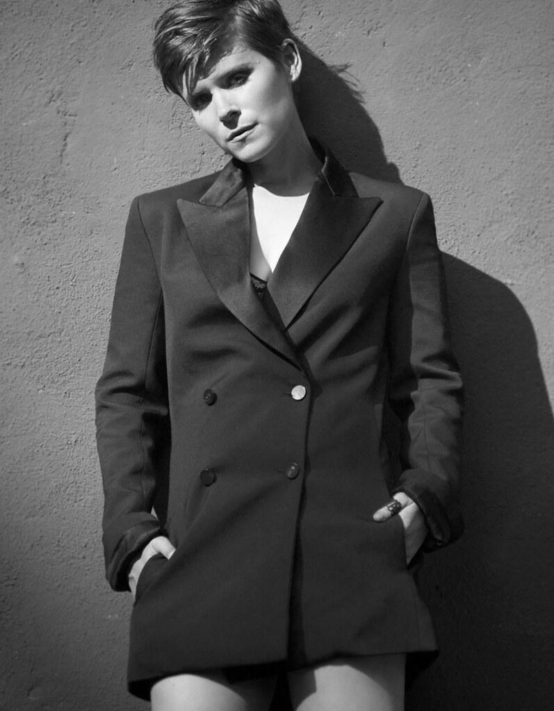 Кейт Мара — Фотосессия для «Interview» DE 2015 – 2