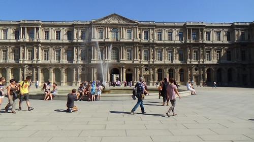 Paris Louvre Aug 15 (6)