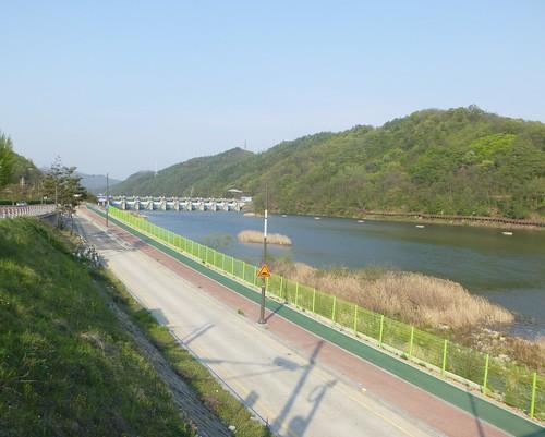 Co-Andong-Sentier pédestre(23)