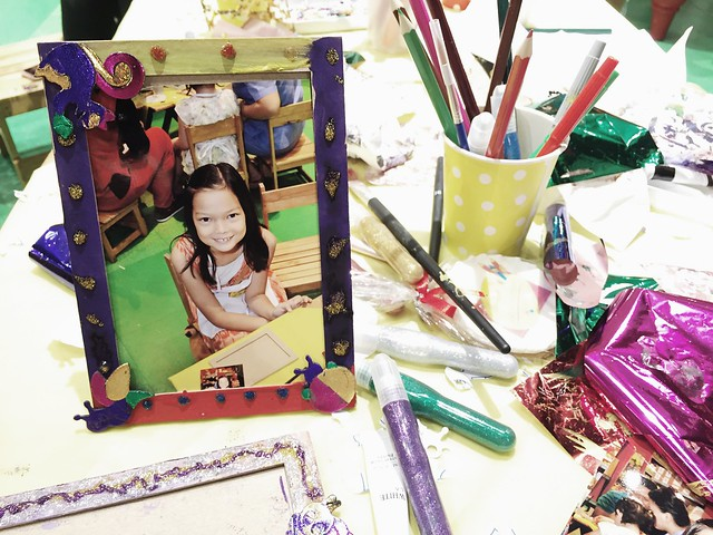 get creative at hamleys