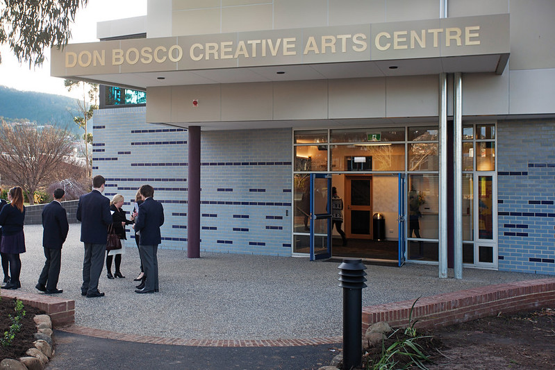 Don Bosco Creative Arts Centre