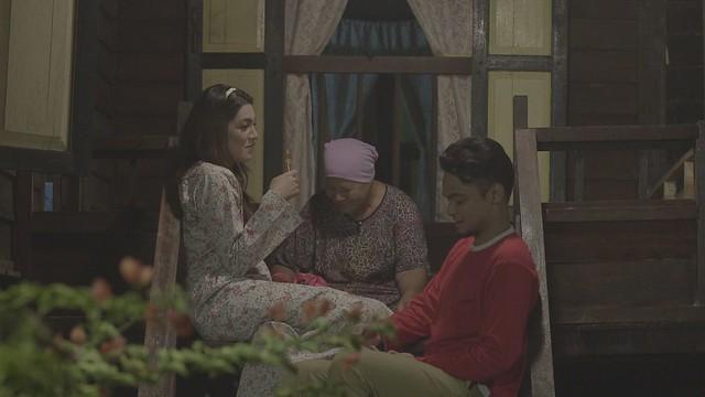 Apa Yang Menarik Dalam Drama Bersiri Dhia Sofea