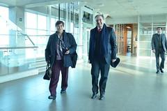 Rectora de UC de Ávila de España realiza visita a la UCSC