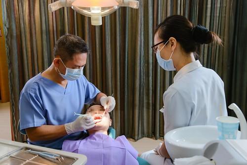 (心得) 台南植牙推薦到佳美牙醫找塗祥慶醫師喔 (2)