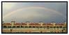 Mi primer arco iris con el iPhone